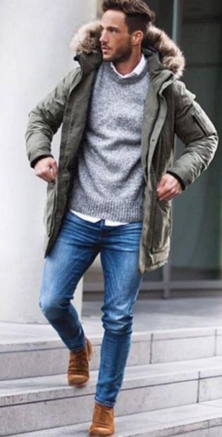 antriko casual style
