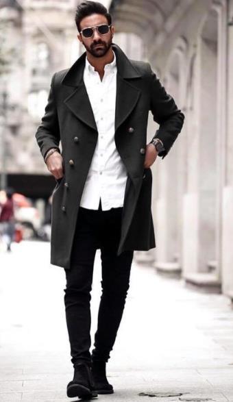 dd0454b6ee14 Αντρικό ντύσιμο με παλτό. antriko ntysimo me palto · antriko ntysimo me  palto ...