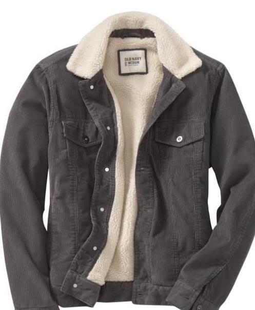 gkri kotle jacket
