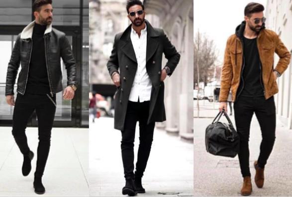 2aa1e9a9c320 20 Πολύ κομψά ανδρικά outfits που πρέπει να αντιγράψεις!