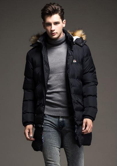 5 Αντρικά παλτό που δε θα φύγουν ποτέ από την μόδα!  b4ef3e1c4d0