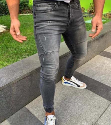 moderno jean panteloni
