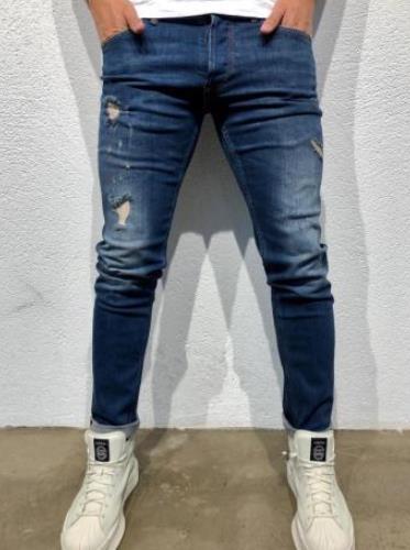 mple jean