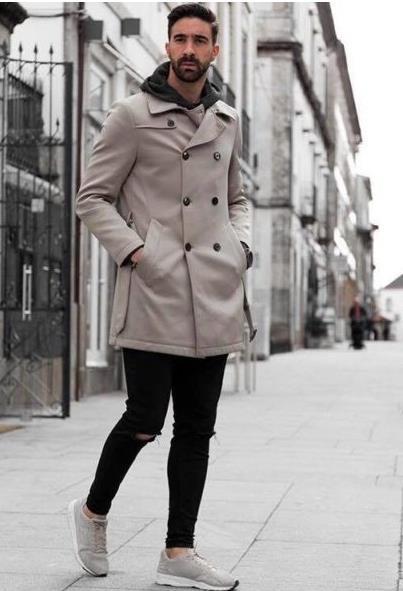 street style me palto