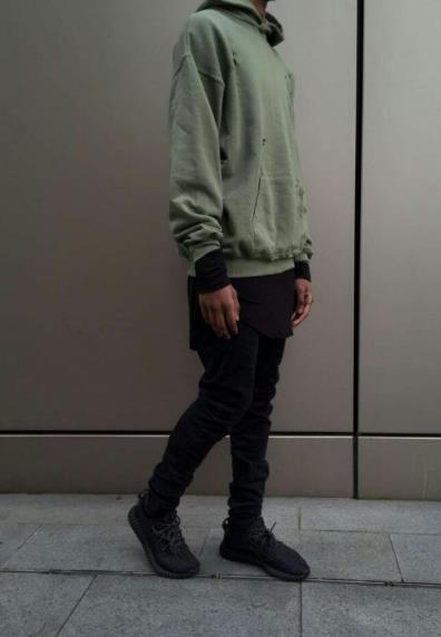 swag mens outfit