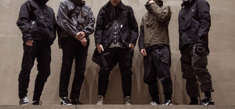techwear outfits