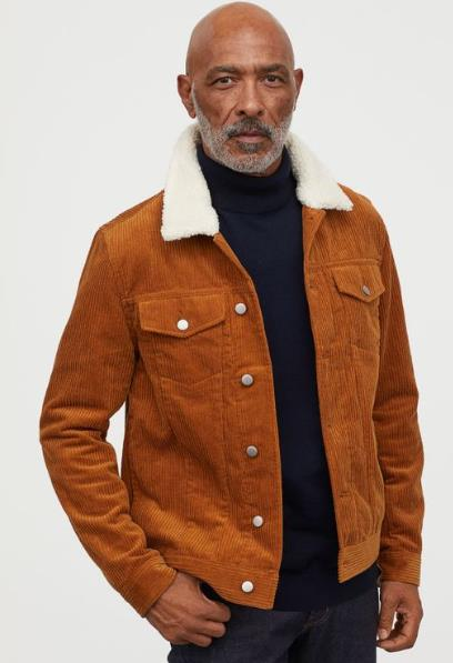 vintage antriko jacket
