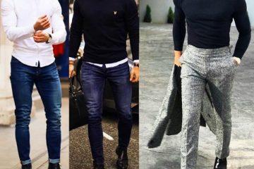 Η μόδα στα ανδρικά ρούχα για το καλοκαίρι 2017!  91dcd77ee4c