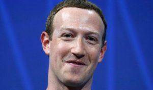 founder facebook