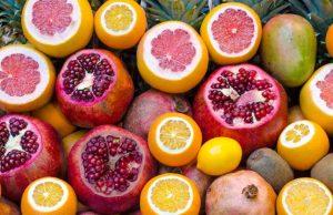 rodia kai portokalia