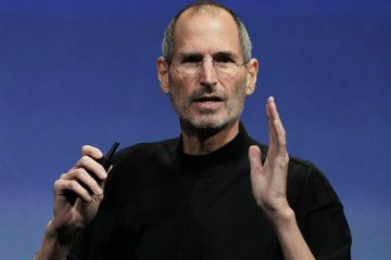 apple cofounder