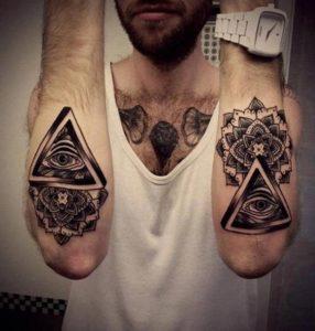 tattoo me mantala
