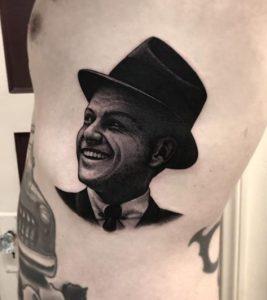 tim hendricks tattoo