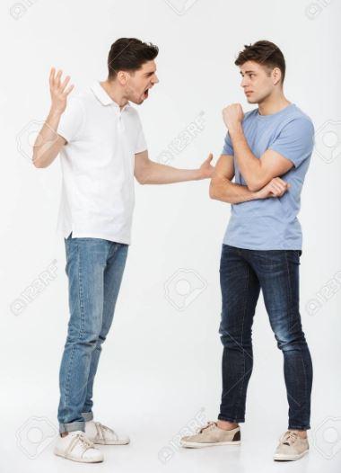 Τι να μην κάνω όταν βγαίνω με κάποιον