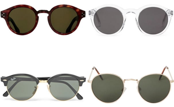 375f93b7d9 Τα 6 Top αντρικά γυαλιά ηλίου για το καλοκαίρι του 2019!