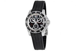 Αυτό το ρολόι με το σοφιστικέ καντράν και το μοντέρνο 57de1bd1c00