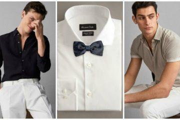Πως να επιλέξεις το σωστό ανδρικό κοστούμι για εσένα!  dc90150e2e9