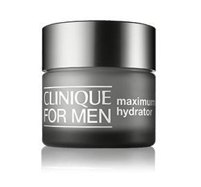clinique for men enidatiki