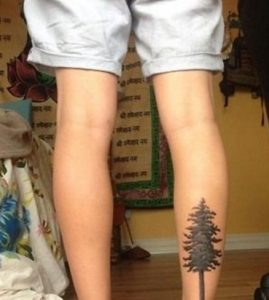 dentraki tatoo