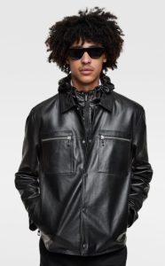 dermatino jacket