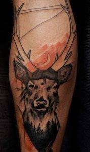 elafi tattoo