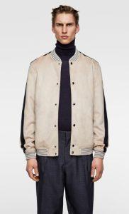 mpez college jacket