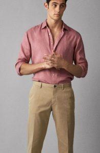 Νέα αντρική collection Massimo Dutti Άνοιξη-Καλοκαίρι 2019!  9a0b21677e3