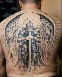 aggelos ipotis tattoo