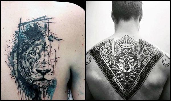 antrika tatouaz