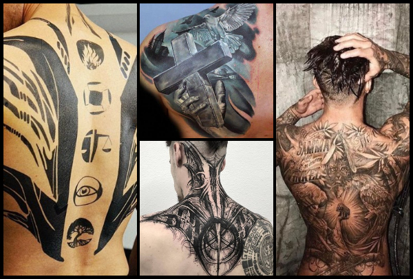 idees gia antrika tattoo stin plati