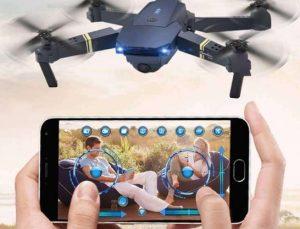 drone εύκολος χειρισμός