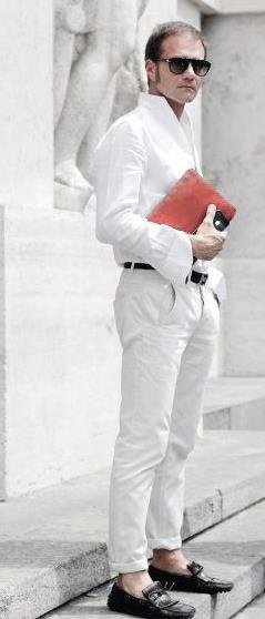 επαγγελματικό ντύσιμο