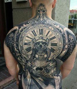 full tatouaz platis