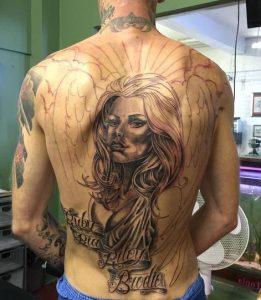 kopela tattoo platis
