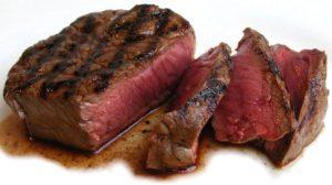 αύξηση μυών τροφές