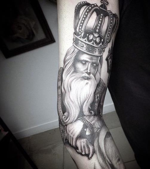 tatouaz gia xeri