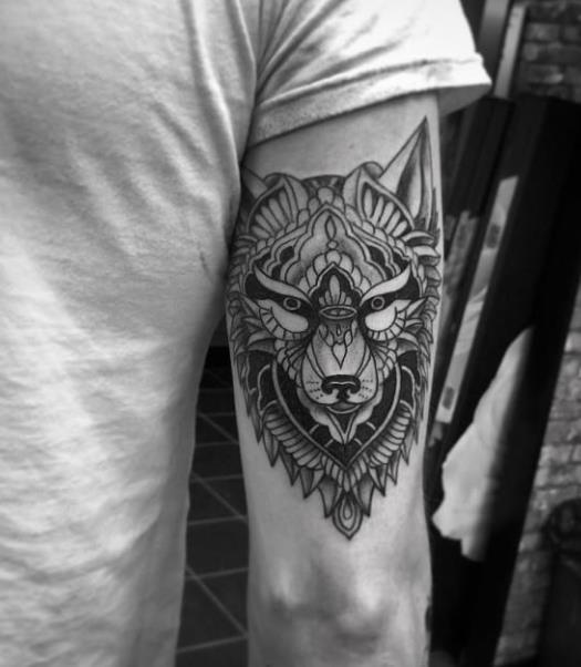 tatouaz lykos