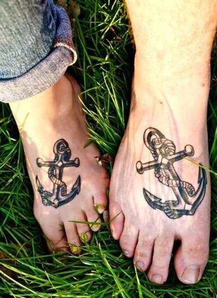 tattoo agkyra