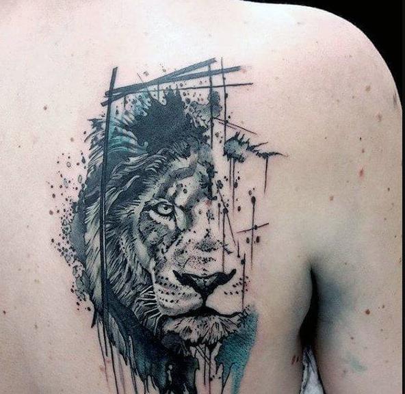 tattoo liontari