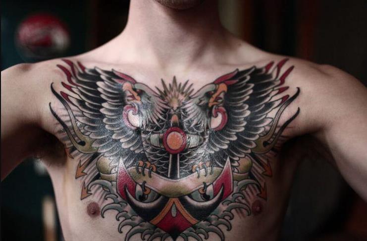 tattoo sto stithos