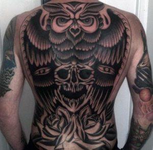totem tatouaz