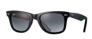 αντρικά γυαλιά τύπου wayfarer