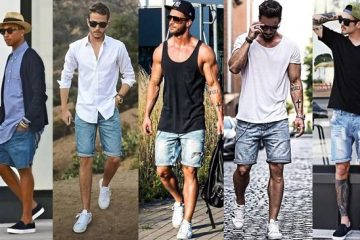 9dd95d078562 Ανδρικές συμβουλές μόδας για το πως να ντυθείς το καλοκαίρι!