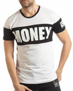 αντρικά t-shirt logo