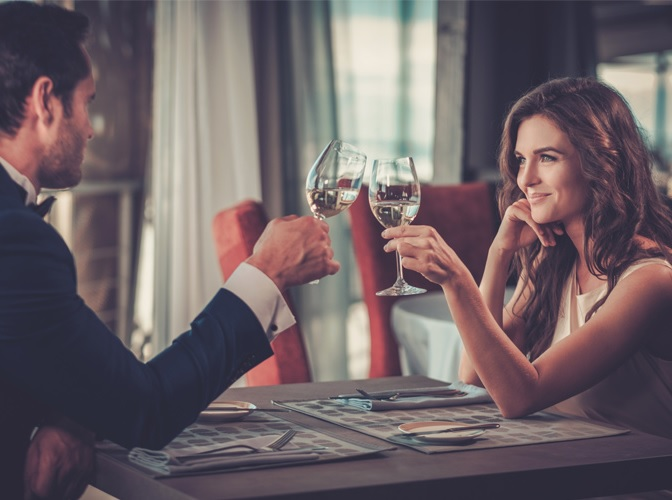 10 παλιομοδίτικα ραντεβού