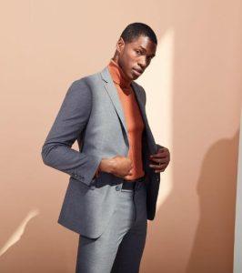 κοστούμι με ζιβάγκο
