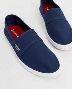 πάνινα ανδρικά παπούτσια