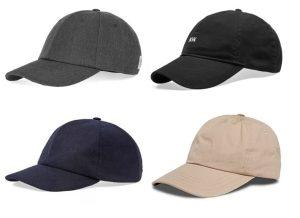αντρικό καπέλο μπέιζμπολ