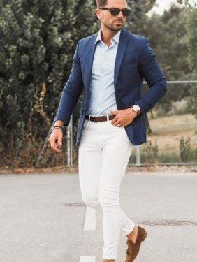 επίσημο outfit για γάμο το καλοκαίρι