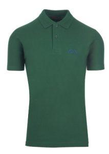 αντρικό μπλουζάκι πόλο πράσινο